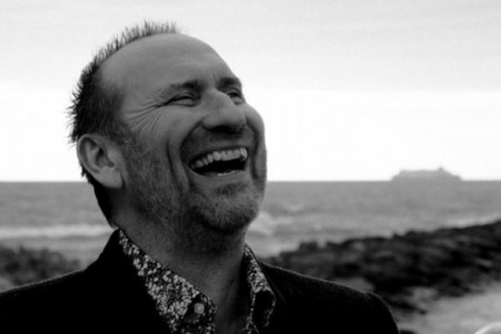 New Client – Colin Hay